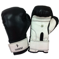 Free shipping high quality boxing gloves