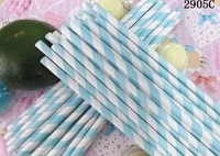 Fun Wedding / Party / Banquet / Live Creative / Furnishing / Paper straw   2905C with white dot