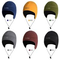 2PCS Unisex Hat  earmuffs winter  fleece  warm hat  breathable outdoor  hat Free Size Red/Army Green/Black/Blue/Coffee
