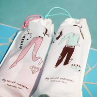 Travel storage bag underwear 2 miscellaneously storage bag underwear storage