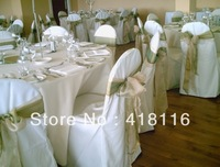 FREE SHIPPING 100pcs/lot wholesale chaircovers