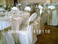 FREE SHIPPING 100pcs/lot wholesale chaircovers
