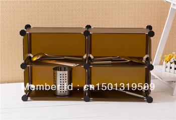 On Sale Wholesale DIY Locker DIY Bedroom furniture DIY Armoire Wardrobe Desktop put ark Sundries put ark DIY Cabinet Kitchen ark