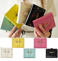 Hot sale2013 new arrival wallet,wallets women,genuine leather women wallet, free shipping, quality guarantee. NK-25