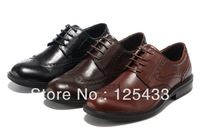 top quality cheap Smooth Genuine Leather brands Mens new designer formal oxfords,fashion business dress sneakers walking shoes