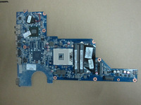 FULL NEW warranty 90days hot sale heavy discount    G4 G7 G6 636373-001 HM65 490r   for laptop motherboard