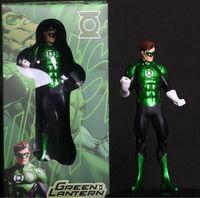 "NEW DC Comics Justice League GREEN LANTERN 8"" ARTFX+STATUS 1/10 Action Figure"
