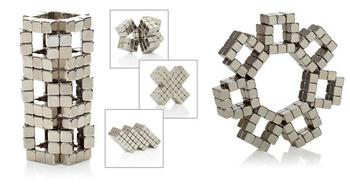Bucky ball magic square magnetic balls buckycubes magic cube