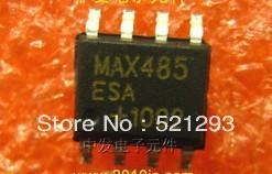 NEW 50pcs ,New MAX485,MAX485E,MAX485ESA,SOP-8,electronic components ,ICs