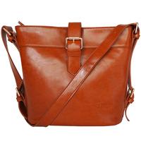 free delivery Bags vintage 2013 wax cowhide shoulder bag messenger bag handbag women's t21 bag