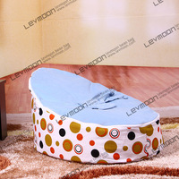 FREE SHIPPING baby seat cover with 2pcs voilet up cover baby bean bag seat kids bean bag baby beanbags baby bean bag seat