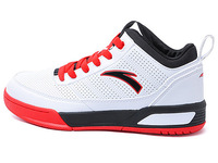 Anta basketball men's ANTA wear-resistant outsole basketball shoes 11221061 - 2