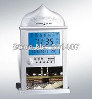 promotion sale  Full Azans 1150 cities Around The World Complete Azans for all prayers azan clock