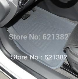 Free shipping car foot mat for SKODA  Superb Octavia Fabia,step mat,auto foot mat floor mat