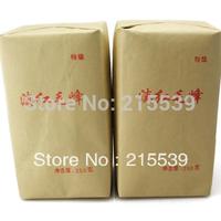 [GRANDNESS] Promotion !! 2014 ,new fresh 250g FengQing Dian Hong Maofeng Yunnan black tea congou black tea premium black tea red