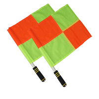 Full professional football  flag  Football referee Flag umpire Flags