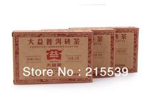 GRANDNESS PROMOTION 2013 yr 7562 Yunnan Menghai Factory TAETEA Dayi Premium Puer Pu Er Pu