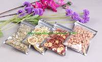 13*7cm 500pcs/lot Free Shipping  Eco-friendly&Safety Disposable Plastic Food Bags Best Suitable For All Kinds Of Snacks