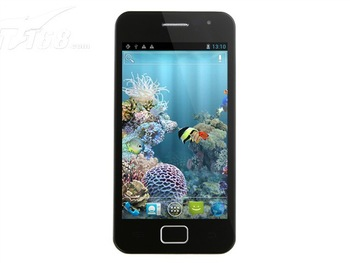 JIAYU G2 MTK6577 Dual Core RAM 512G Android 4.0 WCDMA 3G Smart Mobile Phone 4.0'' IPS Touch Screen