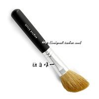 Bare escentuals wool blush brush cosmetic brush high gloss makeup tools brighten