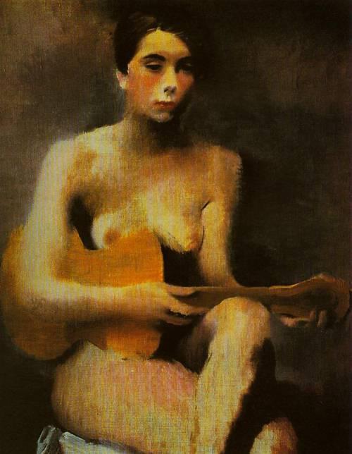 Pintura A Leo Nu Mulheres Nuas De Desconto