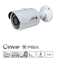 D IPC-HFW3200S 2Megapixel Full HD Network Small IR Bullet Camera , Dahua HFW3200S Waterproof IP Camera ,1080P ONVIF IP CAMERA
