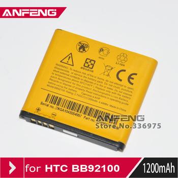 mobile phone battery BB92100 for HTC HD Mini T5555  BA S430 Gartia  A9191 Google G9  Aria A6380