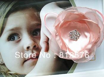 Flower Headband Baby Headband baby girl headband Newborn Headband 20pcs/lot
