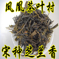 Phoenix dancong premium cong tea single chaozhou phoenix tea single yellow incense sticks oolong tea