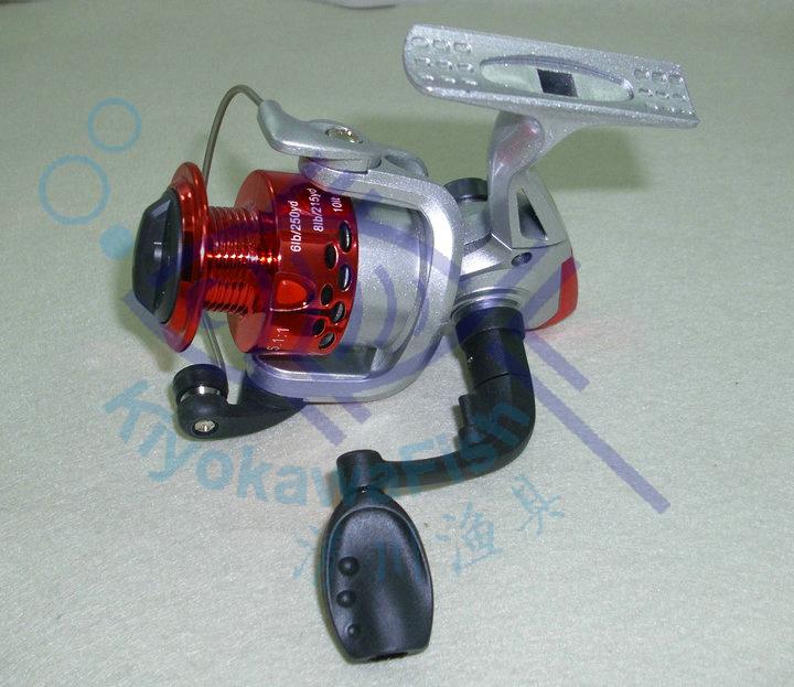 Small Fishing Reels For Sale 2 Shaft Small Fishing Reel
