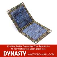 6w Portable Solar Panel Bag portable solar panels foldingrollable/folding solar panels PVC waterproof fabric for all digital qu