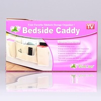 Bedside storage caddy bag multifunctional storage bag storage bag storage bag