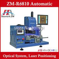HOT seller  cheapest Vision system high-precision ZM-R6100 motherboard repair machine to repair laptop desktop xbox sp sp2
