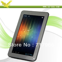 Free shipping ZXS- 512 MB 4GB,A13 1.5GHz Android MID 2G/3G Calling Phones Cheap Skype Tablet PC A13-747