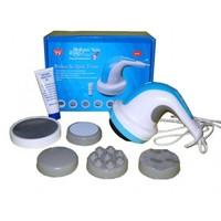 Relax tone 2 beauty care slimming massage device cream rotating adjust liposuction device vibration
