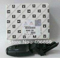 Peugeot 206 207 307 308 408 original High quality plastic Constant speed cruise handle   gh