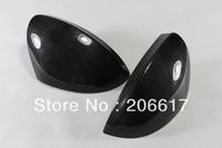 Free shipping Carbon Fiber Car Mirror Cover for volkswagen  Tiguan