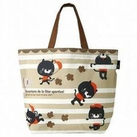 Super plan rootote bag one shoulder nappy bag eco-friendly bag series 6 180g