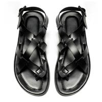 2013 summer fashion sandals gladiator sandals fashion flip-flop sandals the trend of sandals male