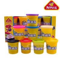 8 set color clay plasticine eco-friendly puzzle toy