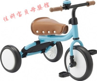 Mimi child tricycle trike bike baby stroller pedal car baby tricycle