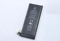 Original  4  i4 battery for 4 phone 30pcs/lot Free Shipping