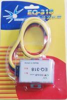 Eq-318 eq318 car audio car power filter 10 set  hot free new