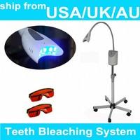 TEETH DENTAL WHITENING BLEACHING MOBILE LED LIGHT LAMP ACCELERATOR