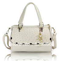 2013 new Fashion the ladies  designer Handbag Leather Ladies Hand Bag Shoulder Bag Women Cross Body Bags
