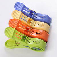 Free shipping 2013 fashion F354 windproof clip monkey big sun caught plastic clothes peg