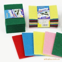 Free shipping 2013 fashion F068 at home dishclout multicolour wash cloth cleaning cloth everydays