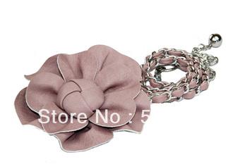 fashion belts chain flower belt pants strap belt designer belts xn 030