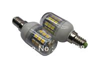 5Pcs/Lot SMD 5050 30PCS LED 200-240V LED Spot Light 5watt E14 Bulb Lamp Cold white / Warm White 360 Degree Free Shipping 1#
