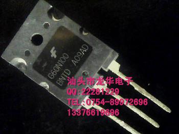 Disassemble FSC Fairchild IGBT tube G60N100BNTD 60N100 FGL60N100BNTD quality wrap